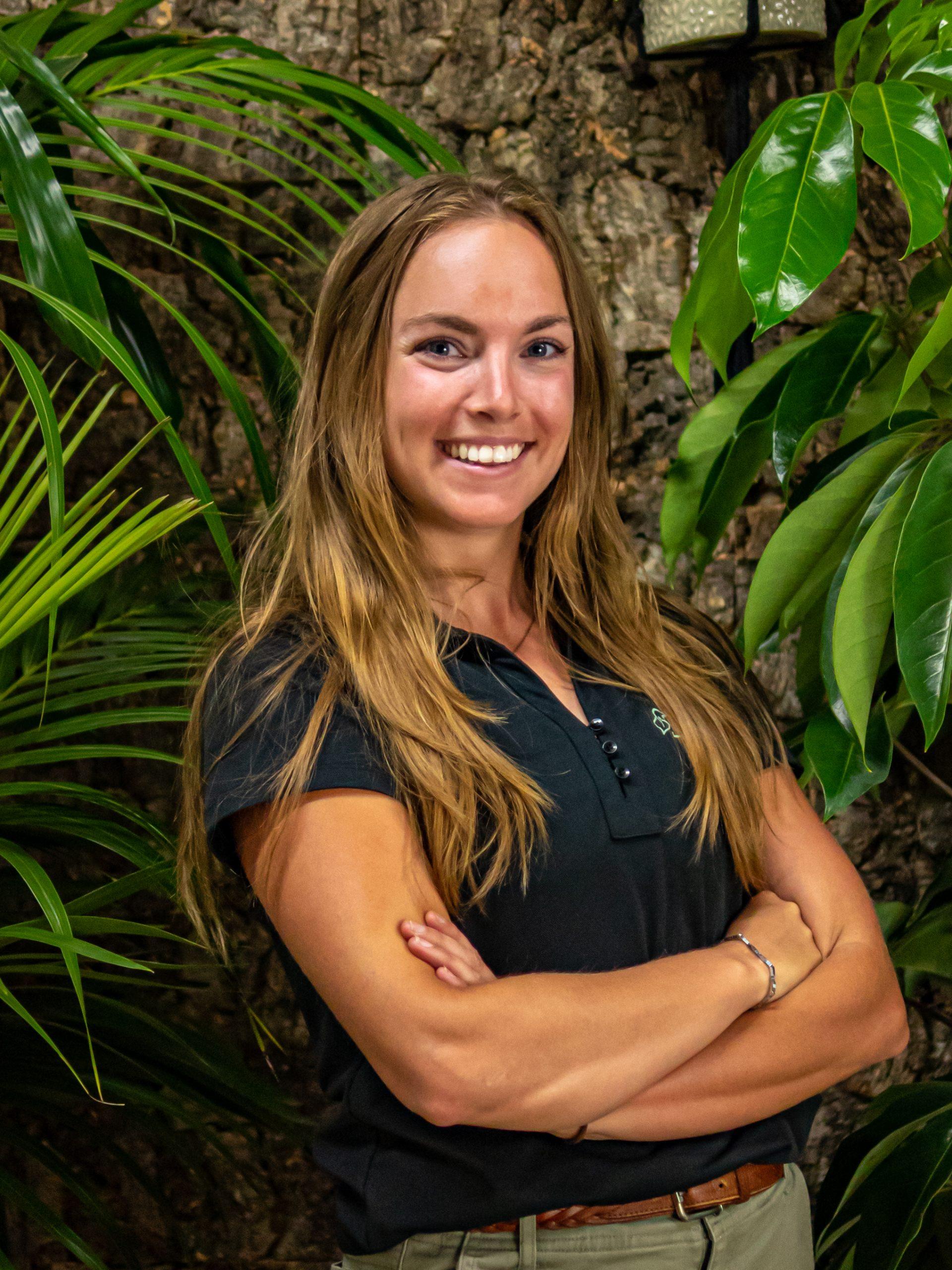 Chloe DuBois